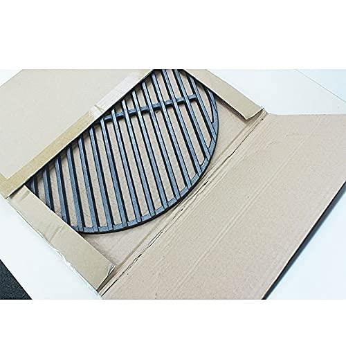 41gbQkZwkiL. SL500  - ROM Grillgeräte für Haus und Garten Grillzubehör Grillzubehör Gusseisen-Grillrost