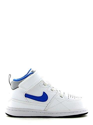 Nike Priority MID TD 653678 140 Jungen Moda Schuhe 10 C US - 27 IT