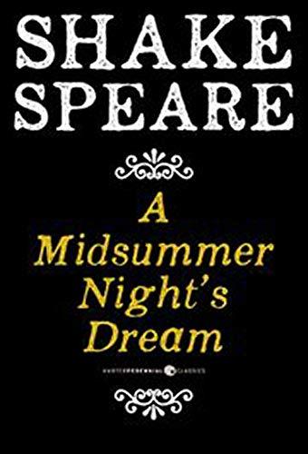 A Midsummer Night\'s Dream (English Edition)