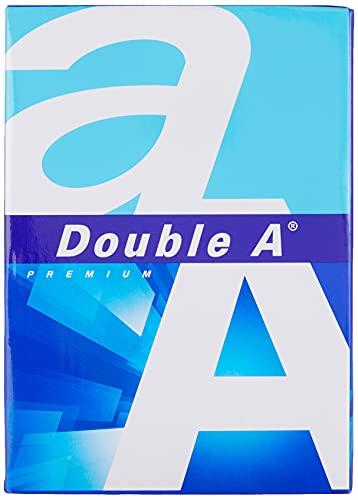 Double A Premium 80 g/m² DIN A4 Kopierpapier