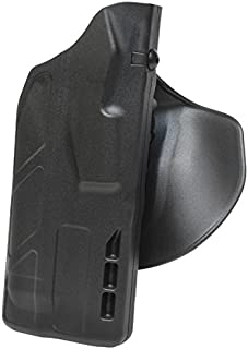 p320 compact holster with light