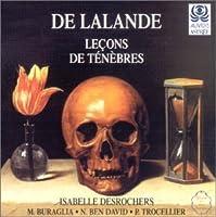 Lecons De Tenebres by Isabelle Desrochers