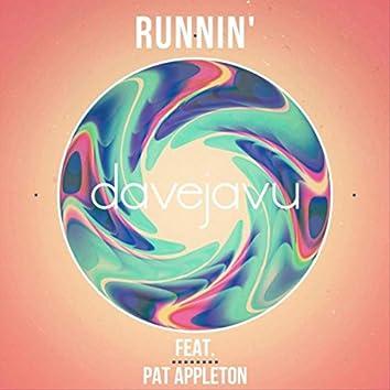 Runnin' (feat. Pat Appleton)