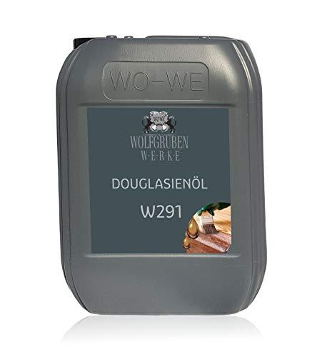 Olie voor Douglas hout Impregneermiddel Houtolie Naturel W291-10L