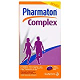 PHARMATON COMPLEX 100 capsulas, Pharmaton