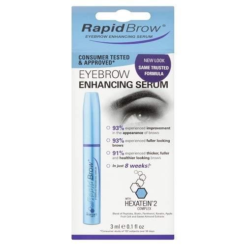 Rapid Brow Eyebrow Enhancing Serum 3ml