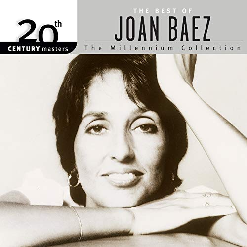 20th Century Masters: The Best Of Joan Baez - The Millennium Collection