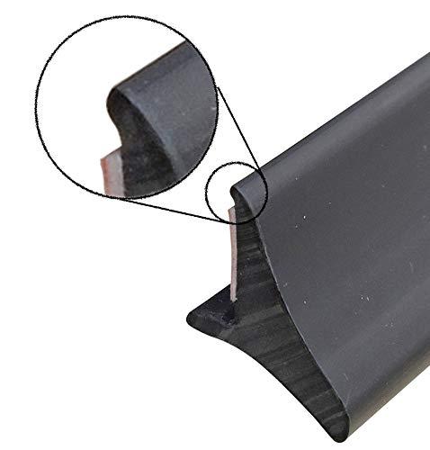 4 Stück Kotflügelverbreiterung 20mm pro Seite universell passend für viele Fahrzeuge~