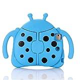 Cas de protection Compatible avec iPad Mini 12345 Enfants Mignon Dessin animé Sleeve Cover...