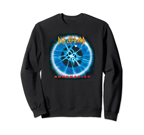 Def Leppard - Adrenalize Album Sweatshirt