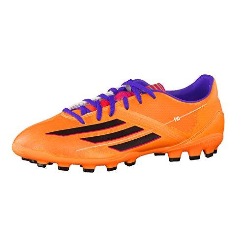 Adidas F10 Adizero TRX AG Orange, F32685_Größe:7 - 40 2/3