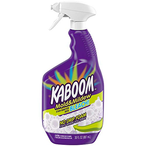 Kaboom Mold & Mildew Stain Remover
