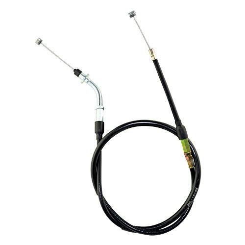 AHL Motocyclette Câble d'embrayage pour Suzuki DR350 1990-1999/ DR350S 1990-1994/ DR350SH 1994/ DR350SE 1994-1999