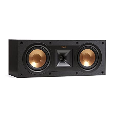 Top 10 Best Center Channel Speakers Reviews In 2019