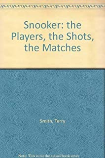 terry snooker player