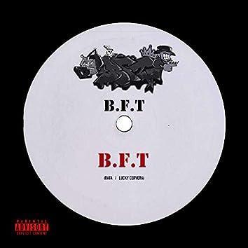 B. F. T