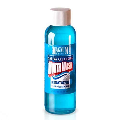 Magnum Detox Instant Mouthwash 2oz by Magnum Detox