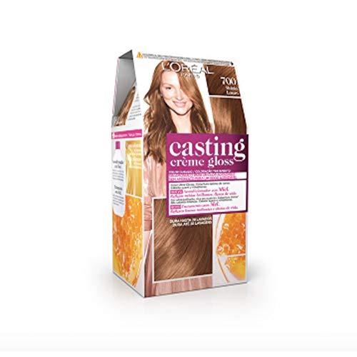L'Oreal Casting Crème Gloss Crema Casting Tinte Creme Gloss N.700 Rubio - 1 unidad