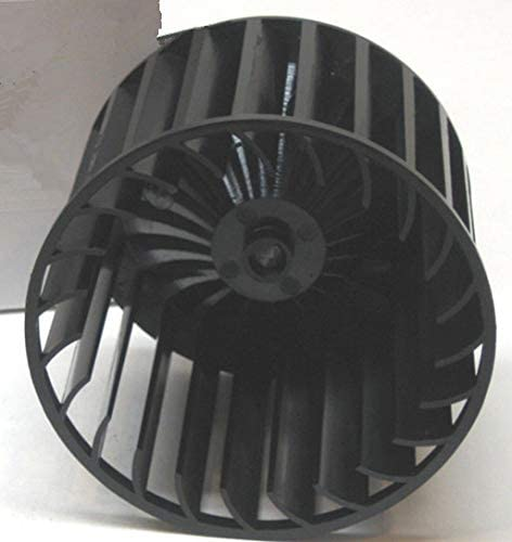 S-97010255 -Vent Fan Blower Wheel Broan for Special sale item Japan Maker New Squirrel Cage