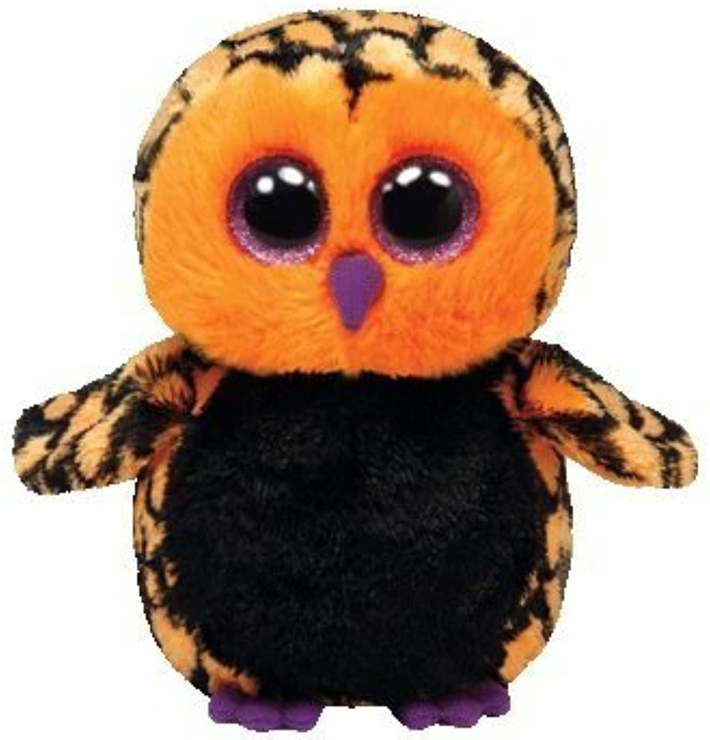 con 60% de descuento Ty Beanie Boos - Haunt the Owl by by by Ty  venderse como panqueques
