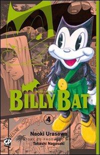 Billy Bat (Vol. 4)