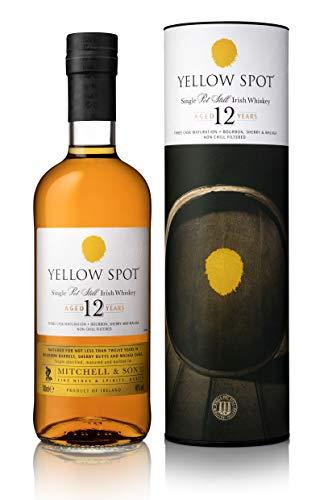 6. Irischer Whiskey Yellow Spot