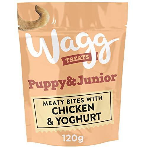 Wagg Treats (Lot de 7)
