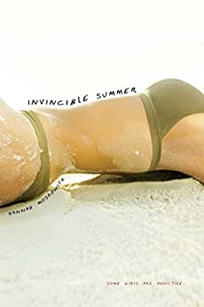 Invincible Summer by [Hannah Moskowitz]