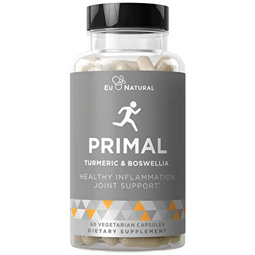 Primal Joint Support & Healthy Inflammation – Immune Support, Whole-Body...