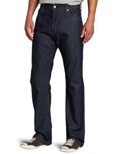 Levi's Men's 517 Boot Cut Jean, Rigid, 34W x 36L