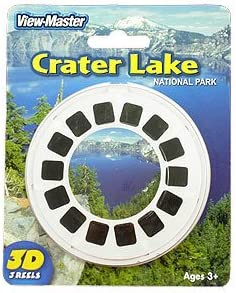 Cheap mail order sales View Master: Crater Max 88% OFF OR Lake