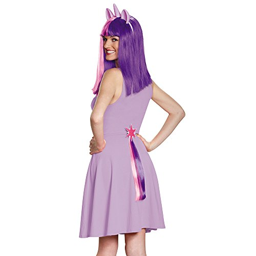 Adults My Little Pony Sparkle Tail Accessory