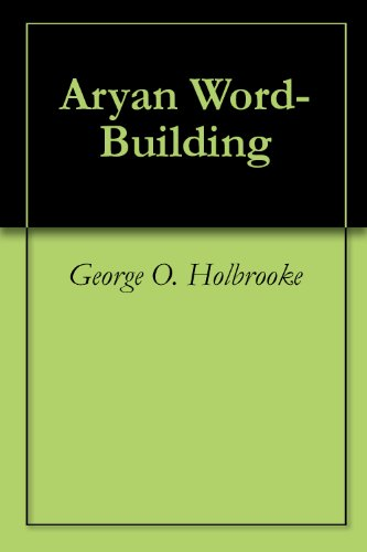 Aryan Word Building Kindle Edition By Holbrooke George O Reference Kindle Ebooks Amazon Com Aryan word on wn network delivers the latest videos and editable pages for news & events, including entertainment, music, sports, science and more, sign up and share your playlists. amazon com