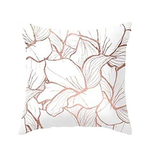 Squarex géométrique Marbre Texture Couvre-lit Taie d'oreiller Cuushion Coque Canapé Home Decor