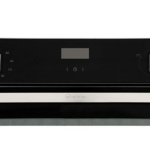 41gbmkAapML. SS500  - Neff B4ACF1AN0B N50 Slide & Hide 6 Function Single Oven with Catalytic Cleaning - Stainless Steel
