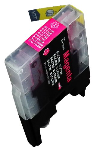 Blake Printing Supply � Compatible Ink Cartridge Replacements for Brother LC-71, LC-75 - 1 Cyan, 1 Magenta, 1 Yellow, 3 Pack Photo #2