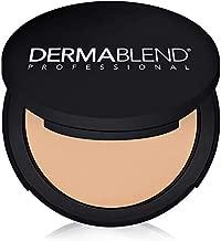 Dermablend Intense Powder Foundation Makeup, 0c Ivory
