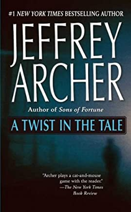 [(A Twist in the Tale)] [By (author) Jeffrey Archer] published on (December, 2004)