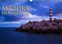 Madeira - Die Blumeninsel (Wandkalender 2022 DIN A3 quer): Erhalten Sie Urlaubsimpressionen rund um die Insel Madeira. (Monatskalender, 14 Seiten )