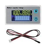 Imagen de Tianqin Nuevo Voltímetro LCD Medidor