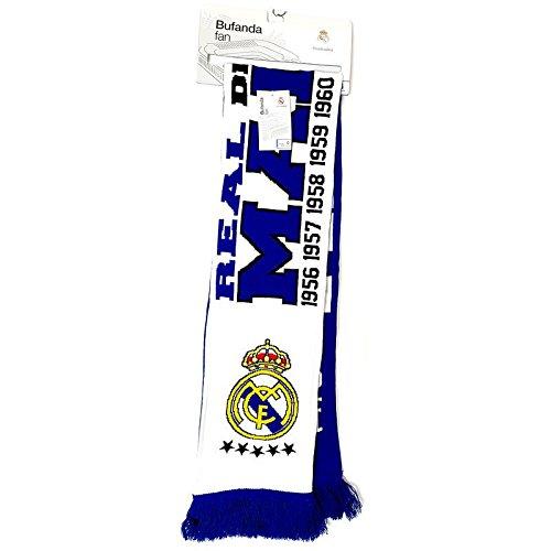 Real Madrid- Bufanda (8436549265211)