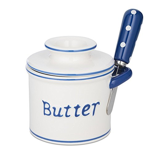 The 3 Best Butter Crock in 2020 - Top Picks & Reviews