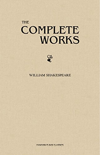Shakespeare Works & Criticism