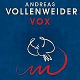 Songtexte von Andreas Vollenweider - VOX