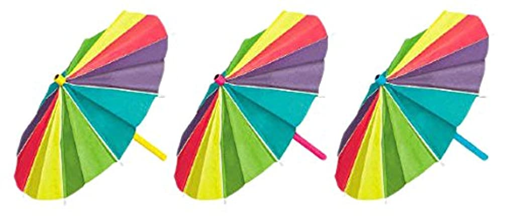 Amscan Party Umbrella Decorations, 15