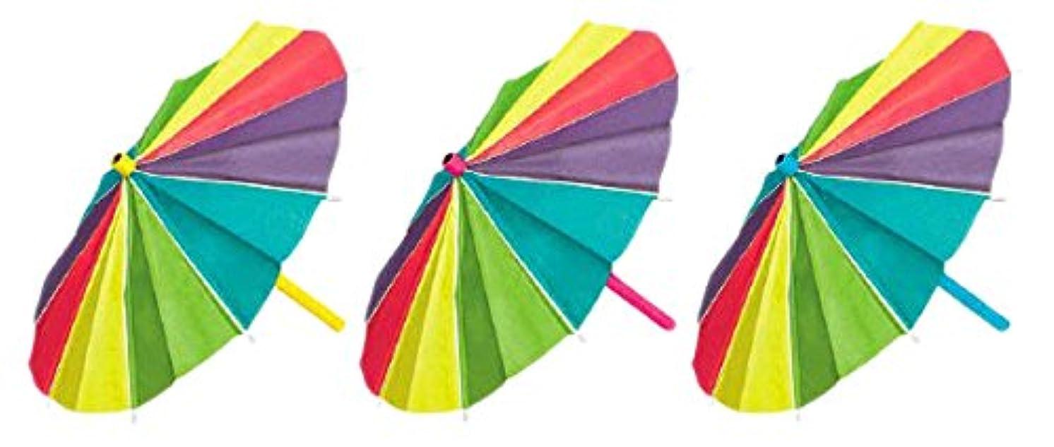 Amscan Party Umbrella Decorations, 15