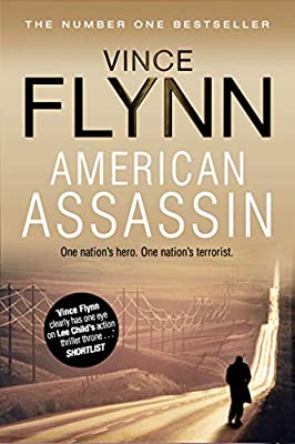 Vince Flynn Books In Order - How To Read Mitch Rapp Book Series 24