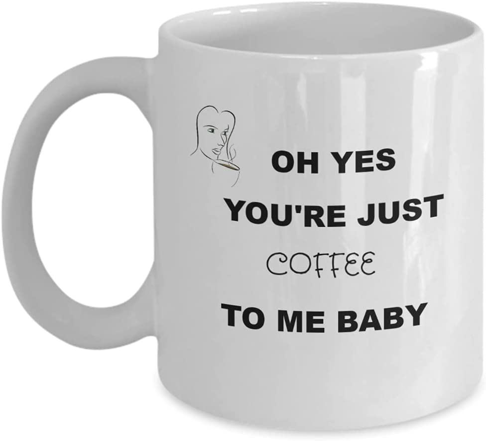JUST Inexpensive COFFEE BABY Genuine Free Shipping
