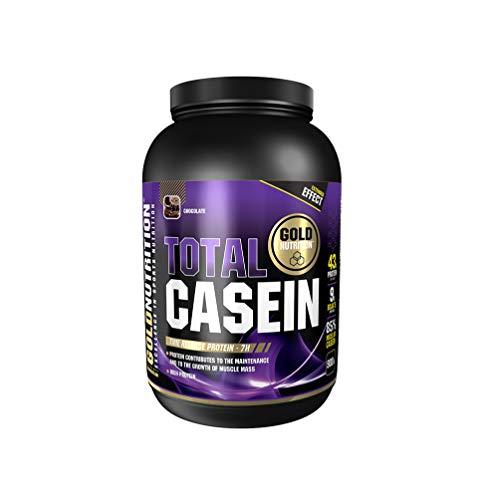 Gold Nutrition - Total Casein 900 Gr Chocolate GoldNutrition