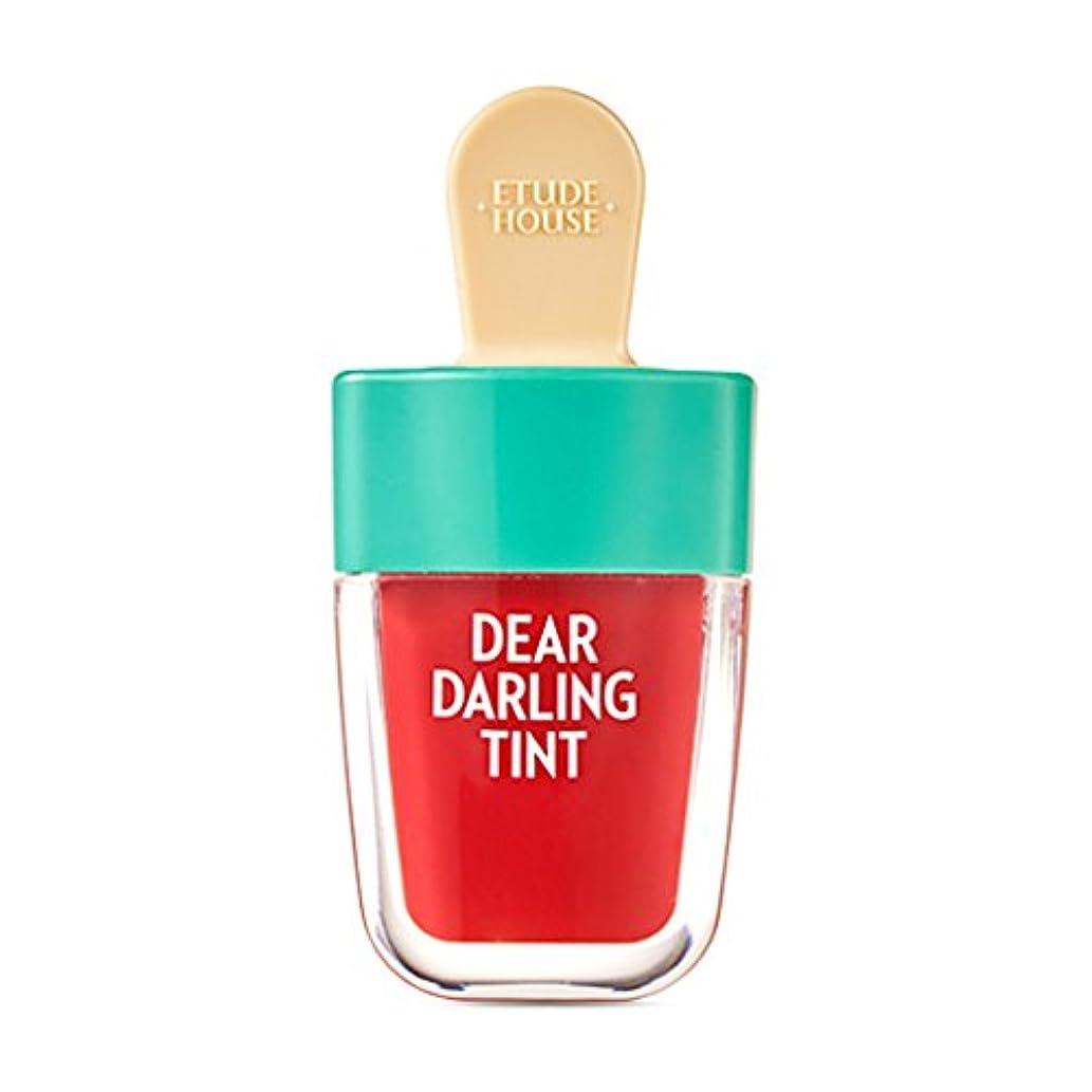 ETUDE HOUSE Dear Darling Water Gel Tint 4.5g (RD307 Watermelon Red)